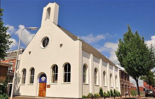 Zangles Sneek (witte kerkje) - Zang Instituut Friesland